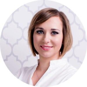 Agnieszka Kudela Konsultant Ślubny
