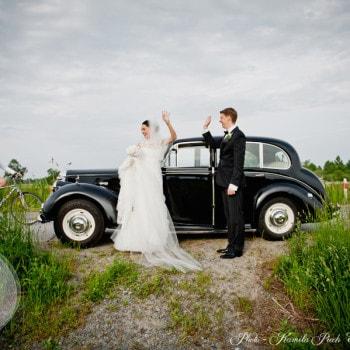 ślub w plenerze Gdańsk