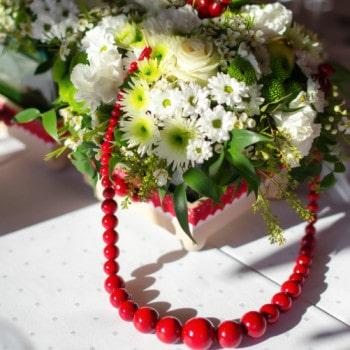góralskie wesele zakopane dekoracje ślubne