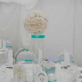 dekoracje ślubne Gdynia