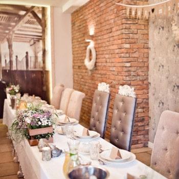 dekoracje ślubne sala weselna