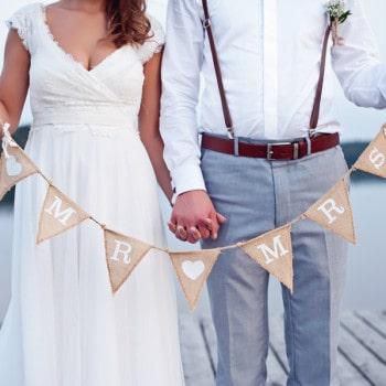 dekoracje ślubne sesja fotograficzna