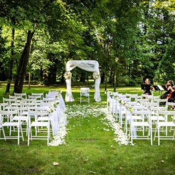 organizacja ślubu w plenerze w Gdyni