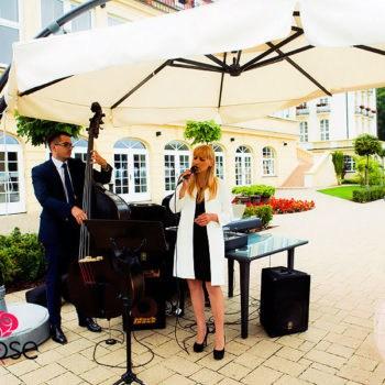 organizacja ślubu w plenerze Sopot Grand Hotel