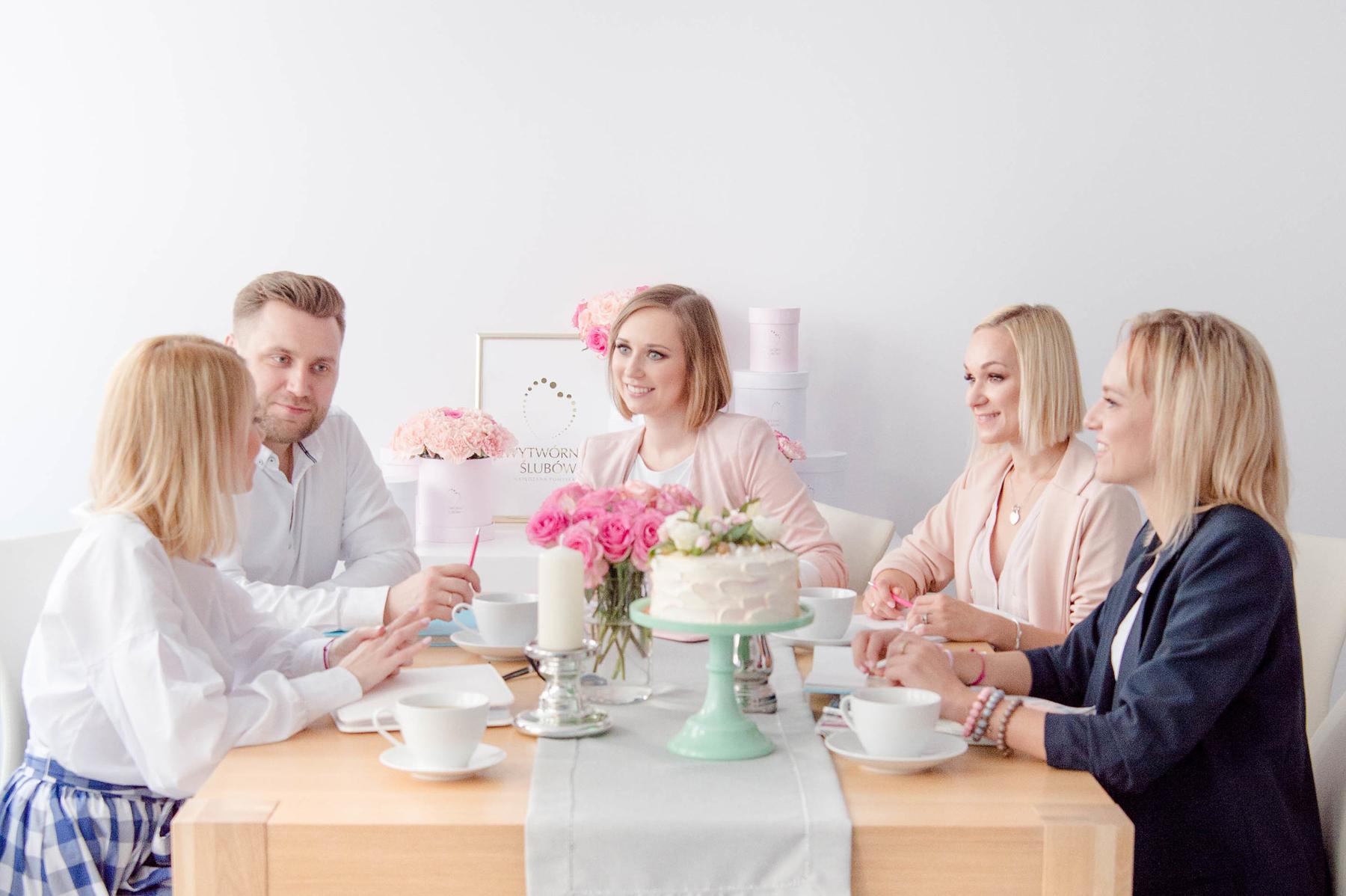 Konsultant Ślubny Wedding Planner