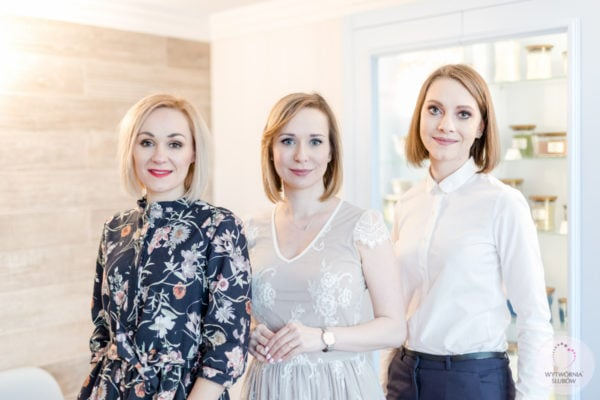 konsultanci ślubni Poznań