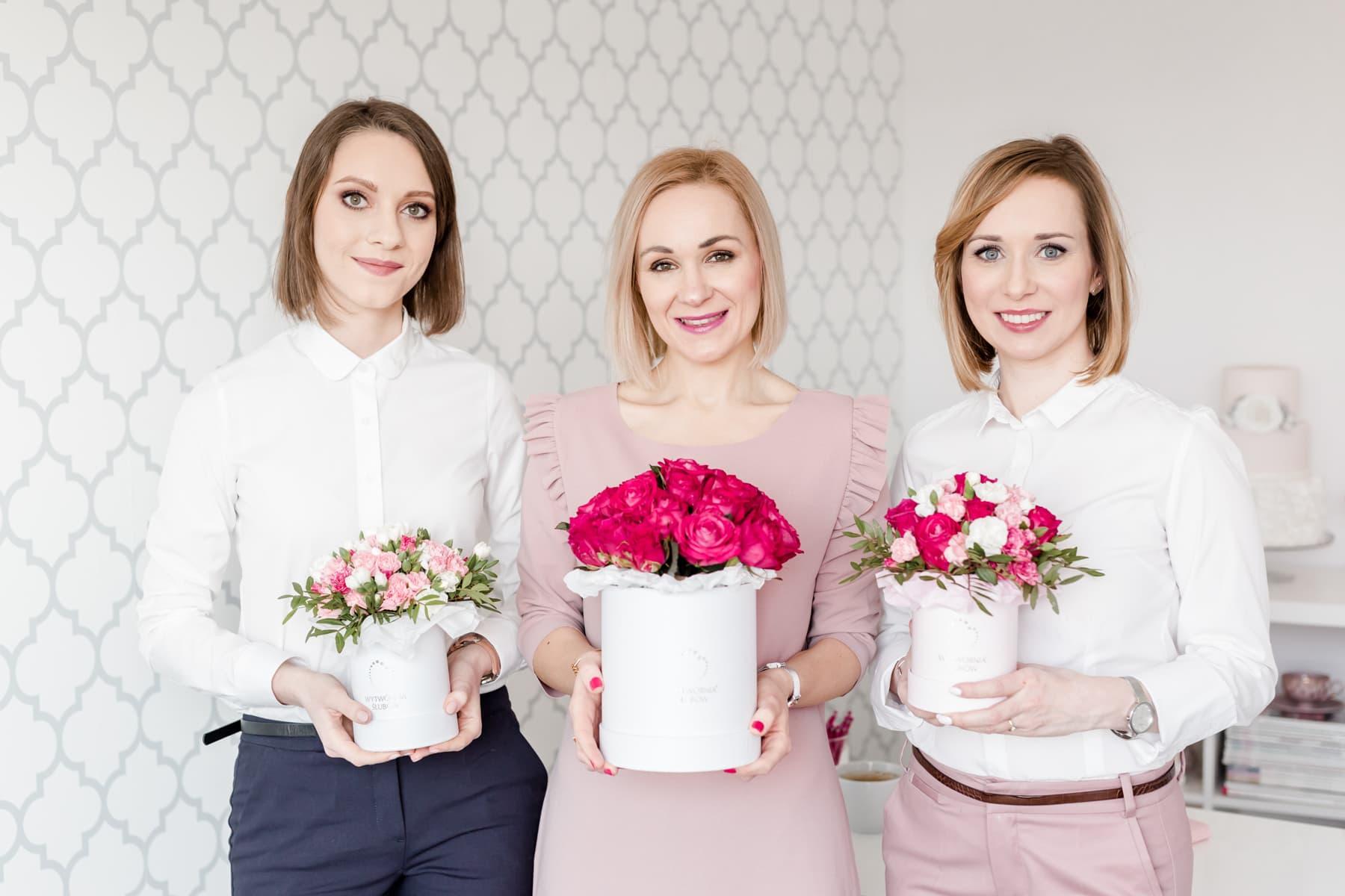 organizacja ślubów i wesel Poznań