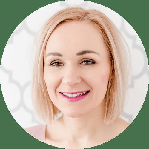 Bogna Bojanowska