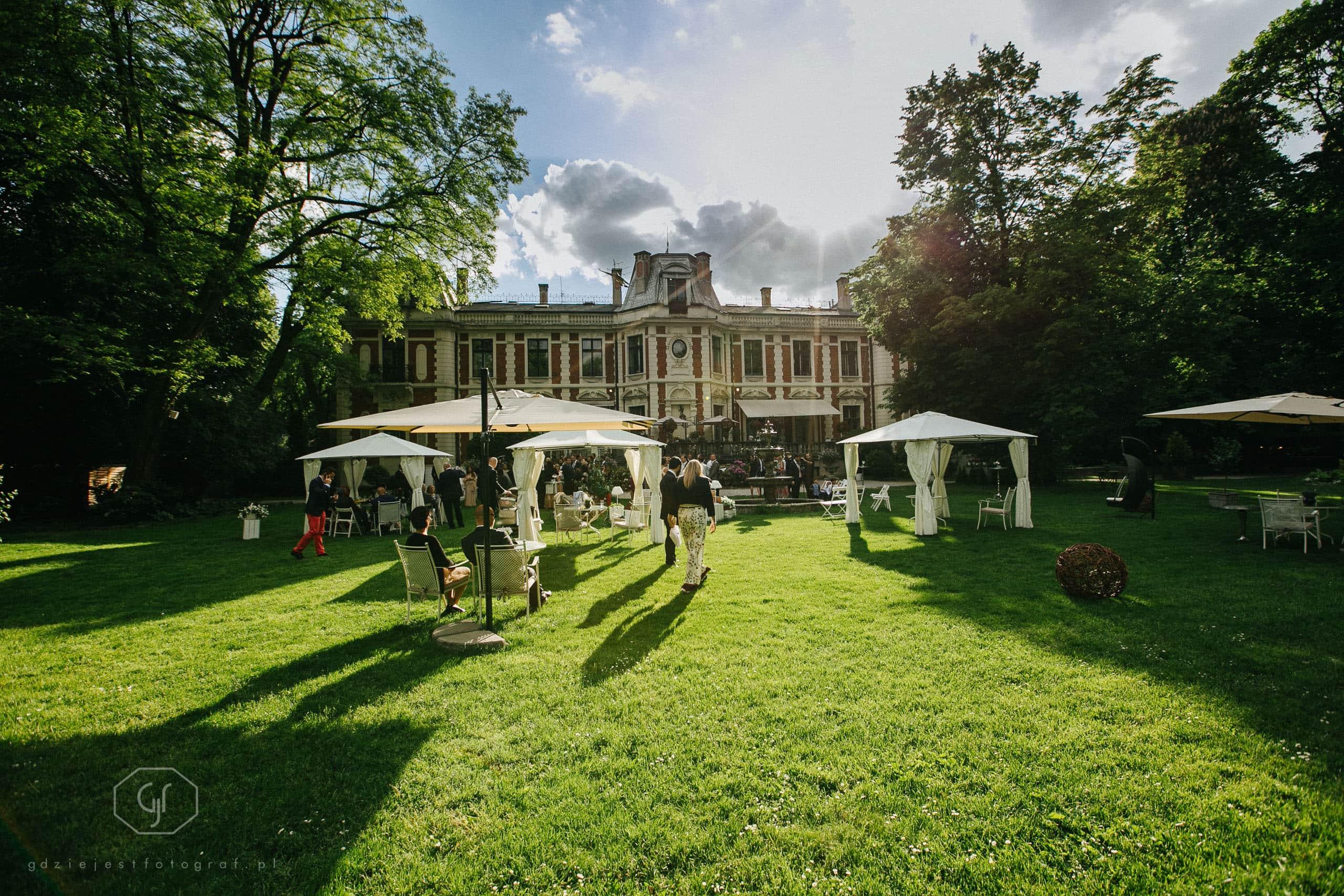 wesele w gdańsku