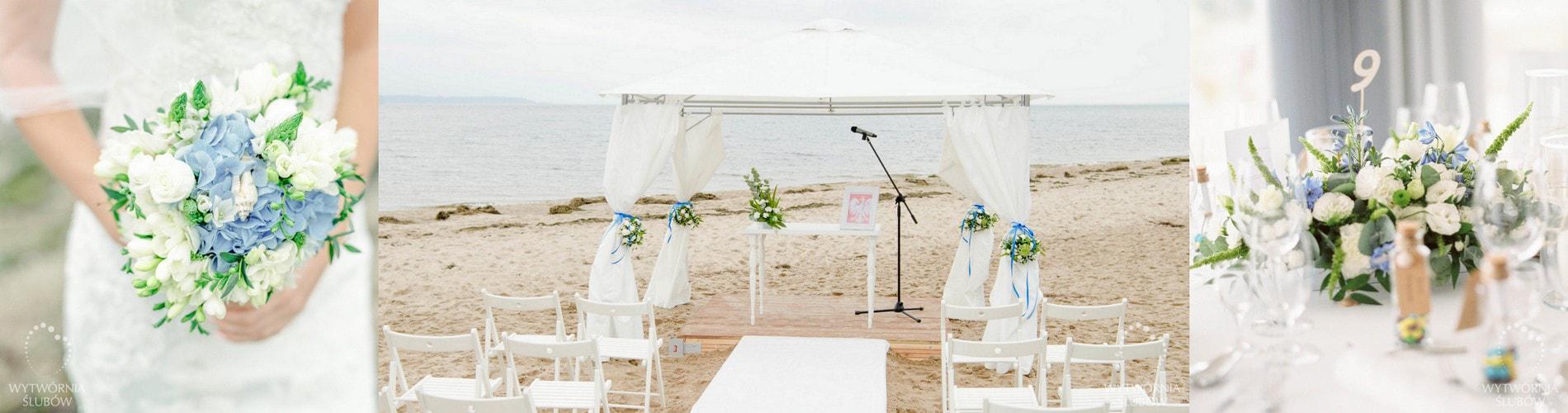 konsultant ślubny gdynia