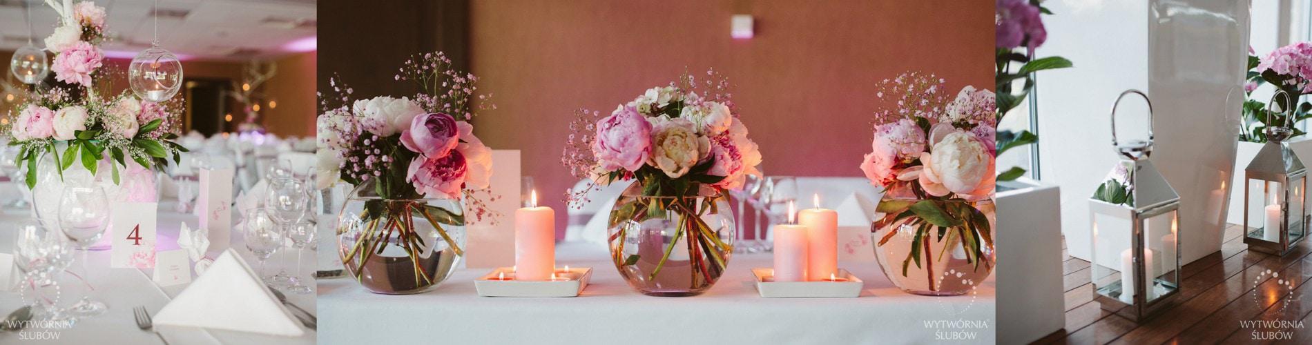 organizacja wesel Gdynia