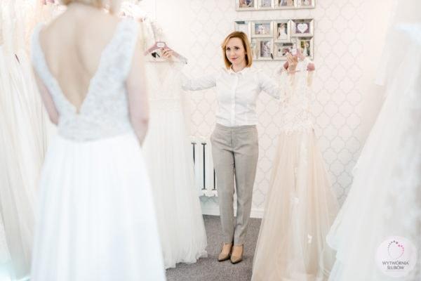 Wytwórnia Ślubów Warszawa