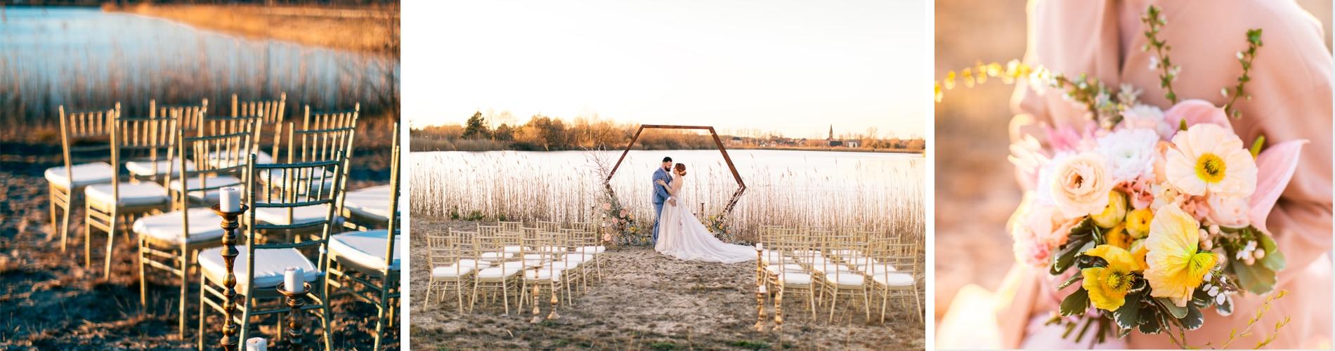 organizacja ślubów Gdańsk