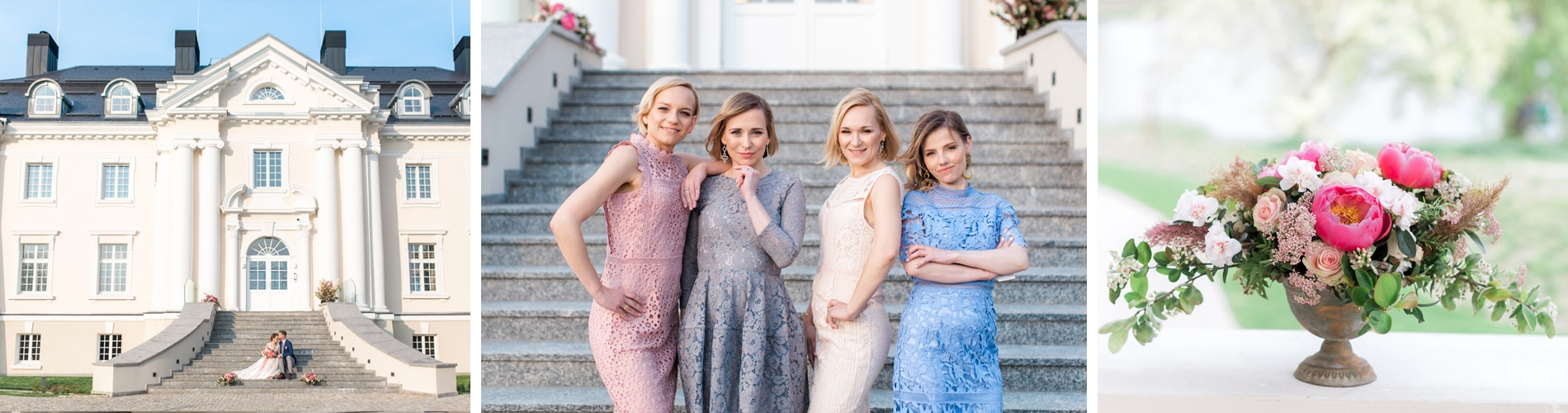 wedding planner Gdańsk