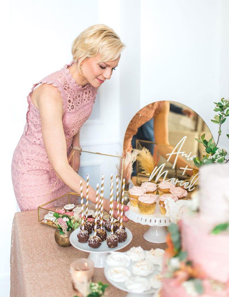 wedding planner Wrocław