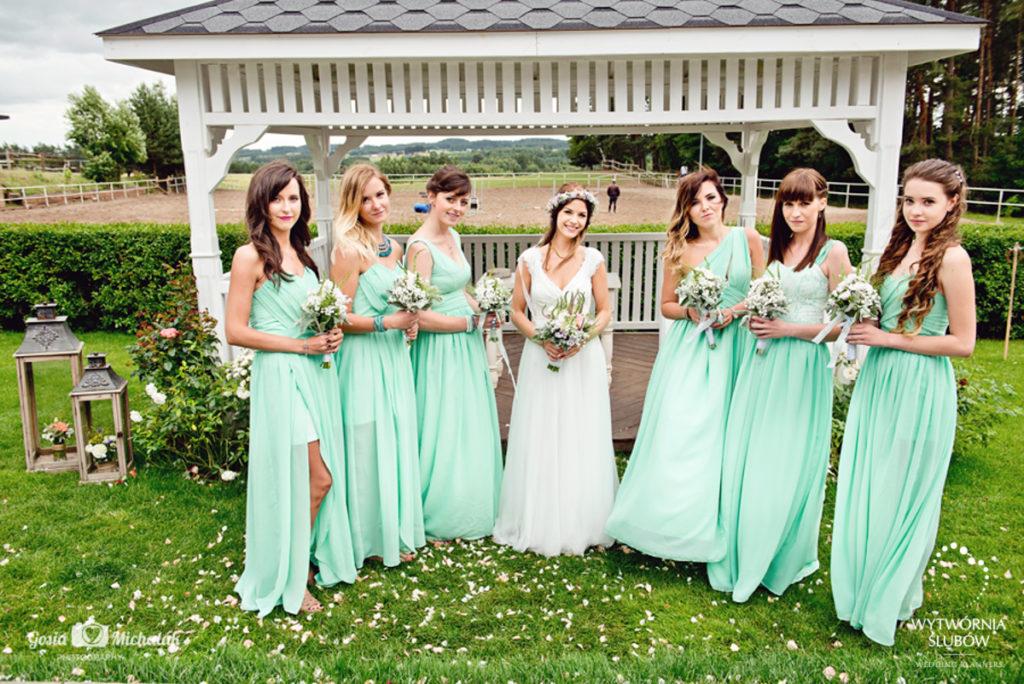 Wedding planners katowice
