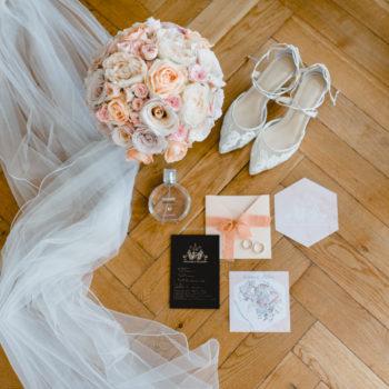 Organizator ślubów