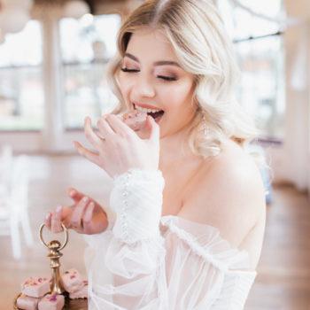 Organizator ślubny