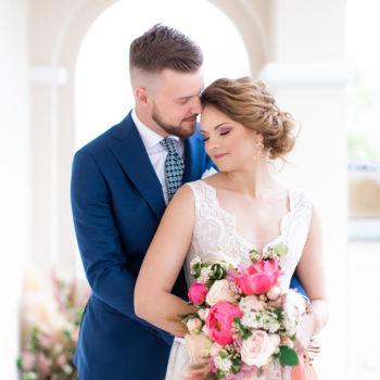 Organizator ślubu
