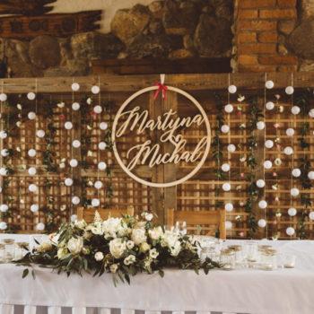 Pomoc w organizacji wesela