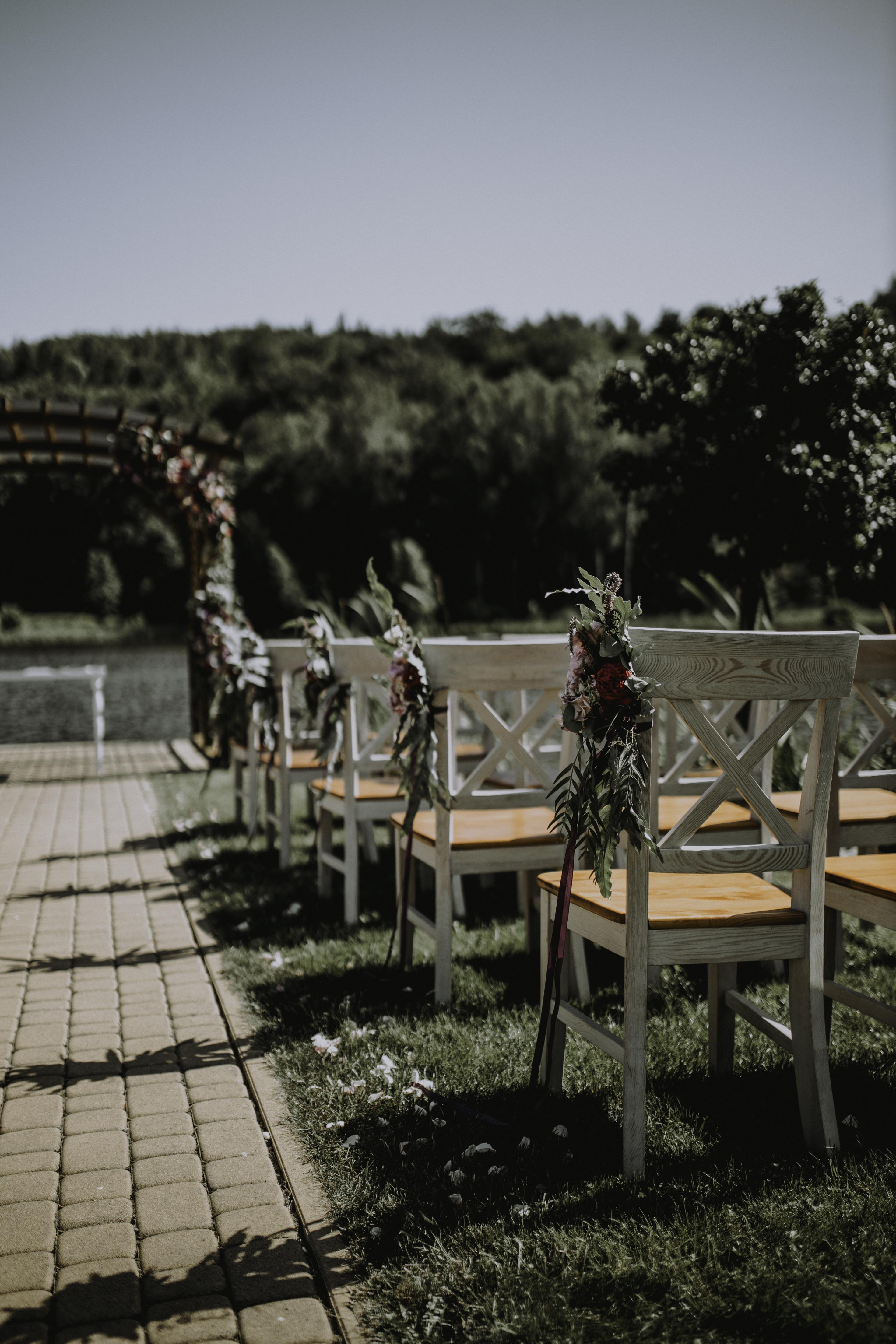 ślub w plenerze Katowice
