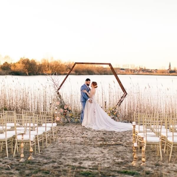 ślub w plenerze Wrocław