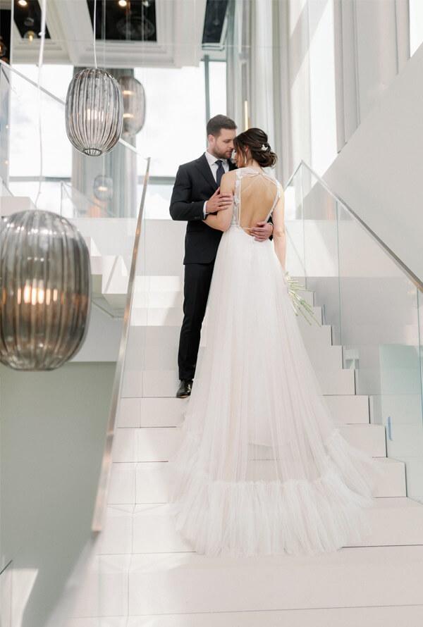wybór miejsca na ślub