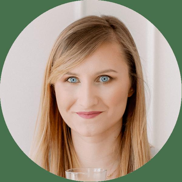 Magdalena Zięba-Wypych<br /> Katowice, Kielce